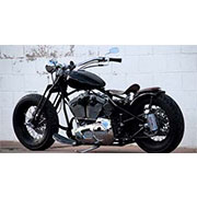 Darwin Motorcycles USA Made motorcycles