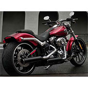 46 US Motorcycle Manufacturers & Brands | USA Made Products