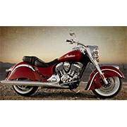 Indian Motorcycles USA Made motorcycles