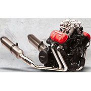Motorcycle Engine Manufacturer & Brands List | USA Made Products