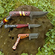 Oregon Outdoor Products Business - Hurley Knives Knives.