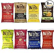 Oregon Foods & Beverages Business - Kettle Brand Snack Foods.