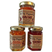 Rose City Pepperheads - Gourmet Foods