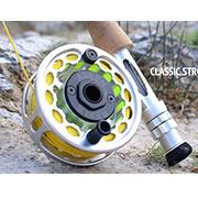 Aspen Fishing Reels