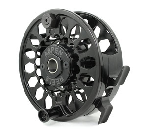 Aspen Reels USA Made Fishing Reel