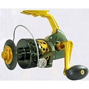 Innovative Reel Technologies Fishing Reels