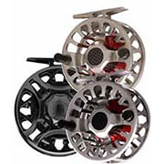 Ross Reels Fishing Reels