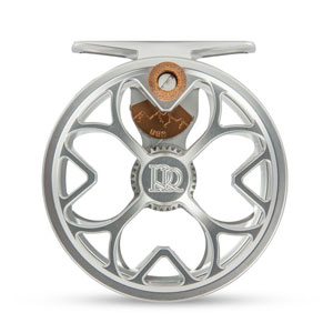Ross Reels USA Made Fishing Reel