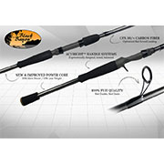 Cajun Rods Fishing Rods.