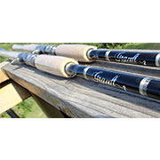 Grandt Industries Fishing Rods
