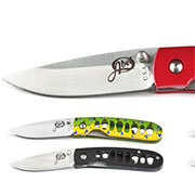 Abel Blade Knives