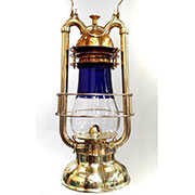 W. T. Kirkman Lanterns, Inc