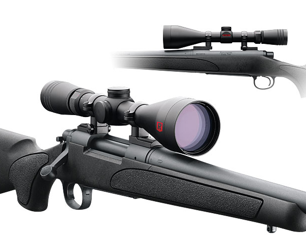 Revolution Riflescopes