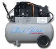 BelAire 20 Gallon Portable 2 HP Air Compressor