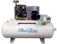 Bel Aire Air Compressors