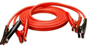 Coleman Heavy Duty Jumper Cables
