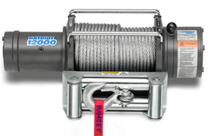 Ramsey Winches