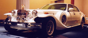 Zimmer Motor Car Co.