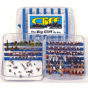 Wyoming Based Business Cliff Outdoors Fishing Gear.