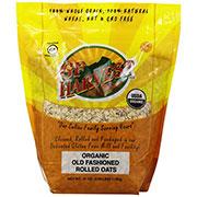 Wyoming Based Business GF Harvest Health Foods.