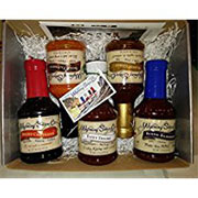 Wyoming Based Business Wyoming Sauce Company Marinades.